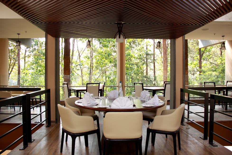 IBNI Resort